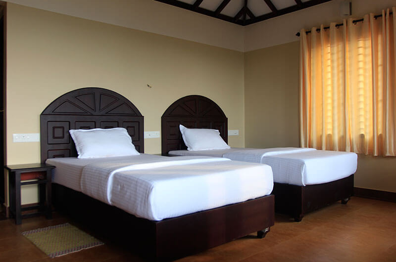Wayanad Village Resort - Silver1